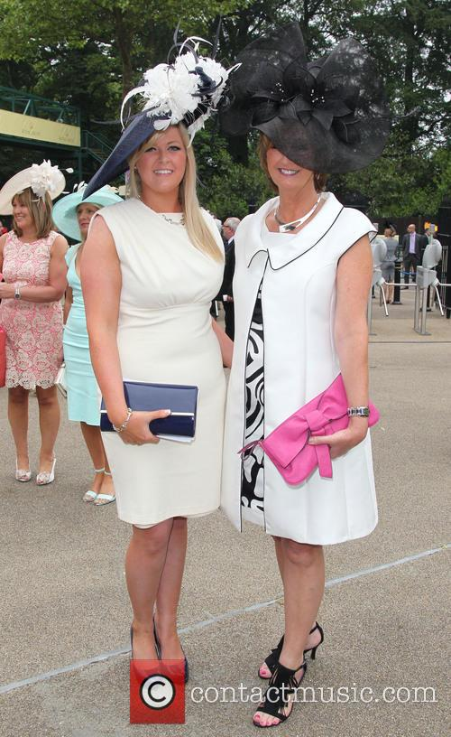 Ladies Day and Royal Ascot 23