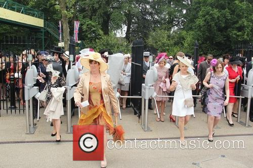 Ladies Day and Royal Ascot 24