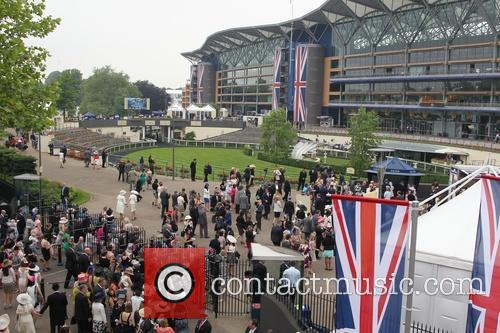 Ladies Day and Royal Ascot 25