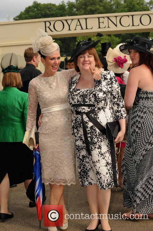 Atmosphere, Royal Ascot