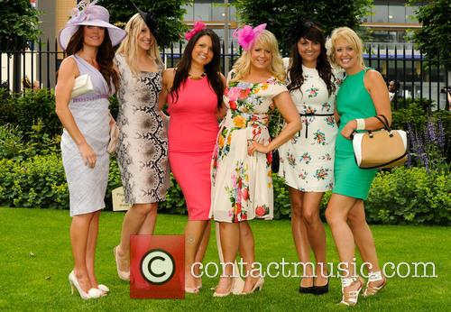 Ladies Day and Royal Ascot 26