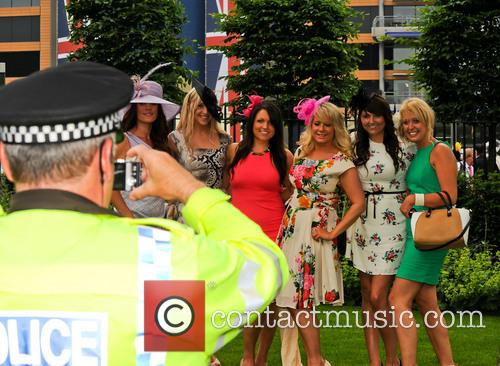 Ladies Day and Royal Ascot 27