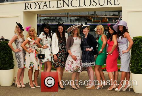 Ladies Day and Royal Ascot 28