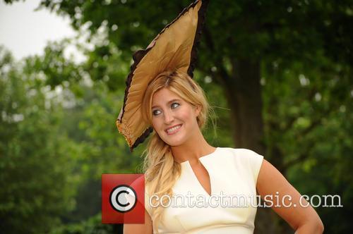 Francesca Hull, Royal Ascot Race Course, Royal Ascot