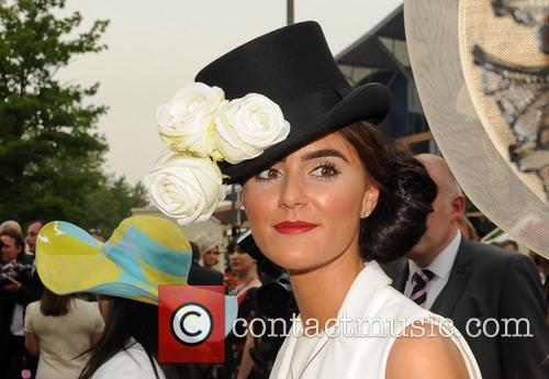 Ladies Day and Royal Ascot 34