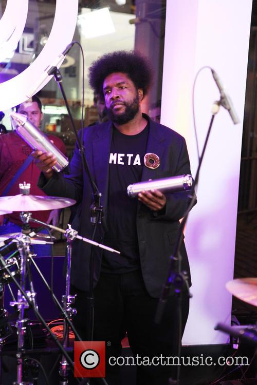 Mtv and Questlove 3