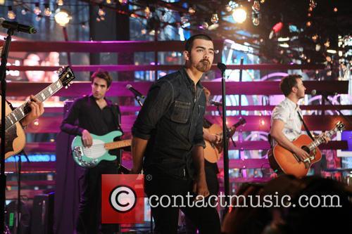 Jonas Brothers MTV VH1