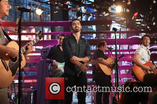 The Jonas Brothers 1