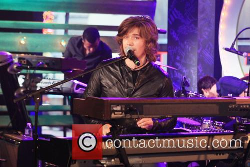 Mtv and Zac Hanson 4