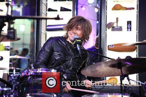 Mtv and Zac Hanson 7