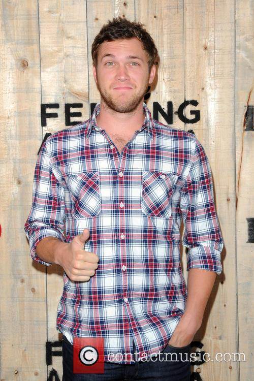 Phillip Phillips 2