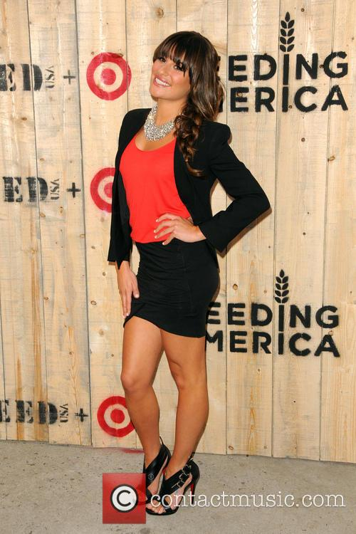 FEED USA + Target Launch