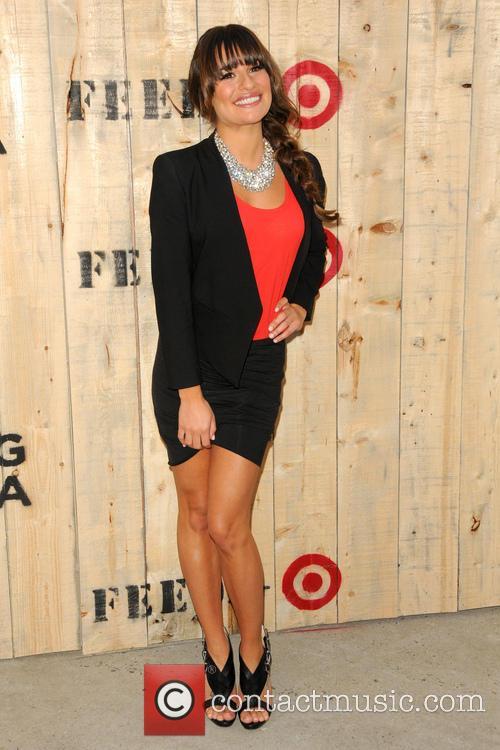 Lea Michele 15