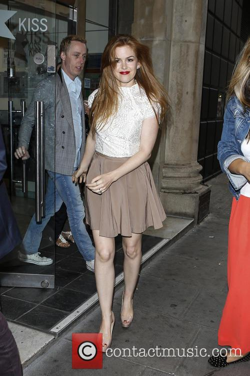 Isla Fisher 11