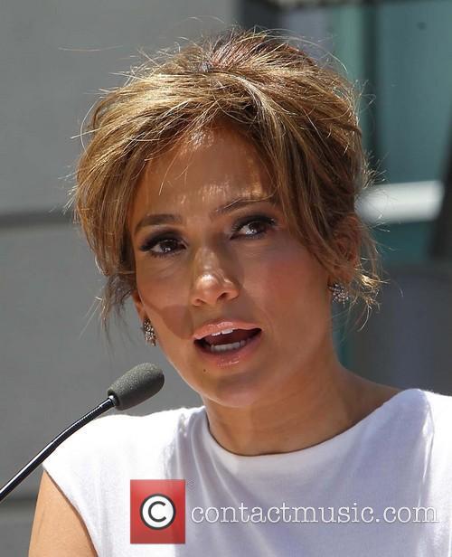 Jennifer Lopez 76