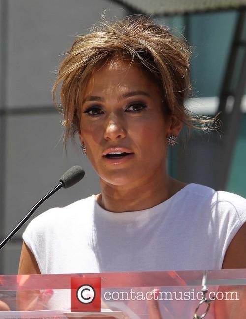 Jennifer Lopez 83