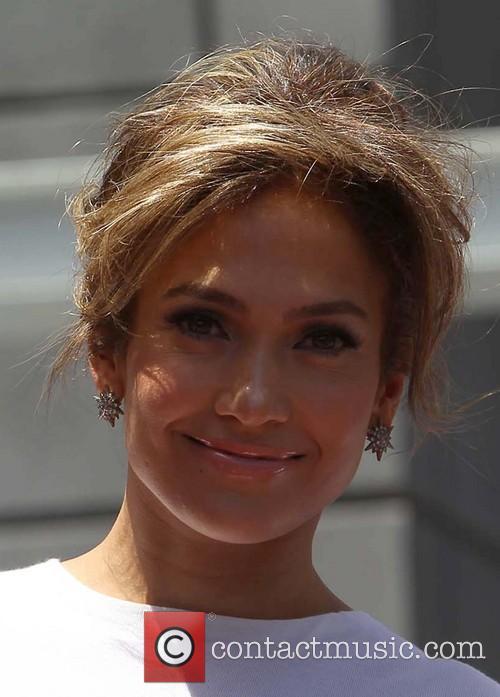 Jennifer Lopez 86