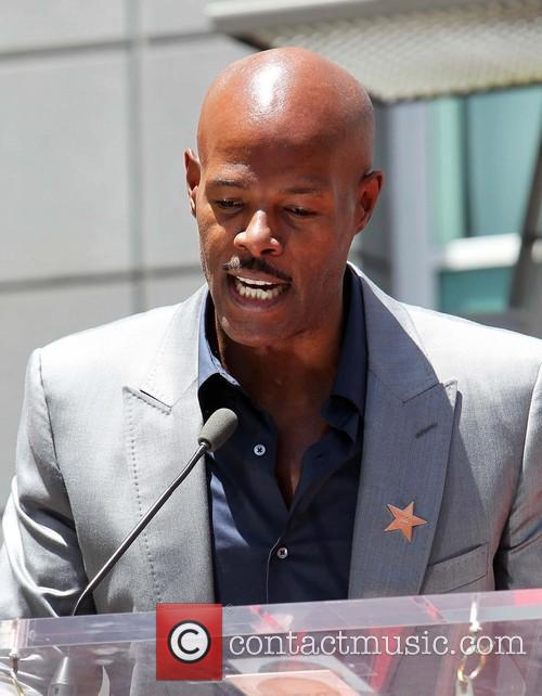 Keenen Ivory Wayans, On The Hollywood Walk Of Fame