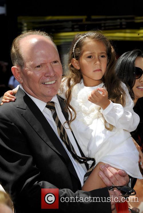 Jennifer Lopez, David Lopez, Emme Maribel