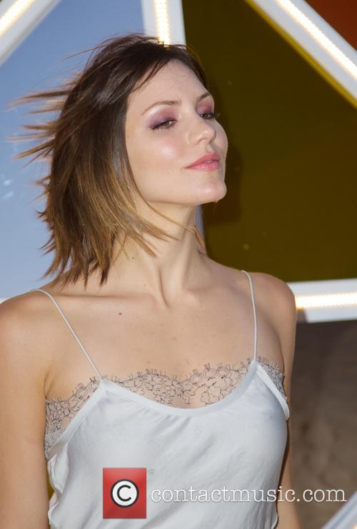 'Feel The Taste'  Lipton's Summer Tastes Party hosted by Katherine McPhee