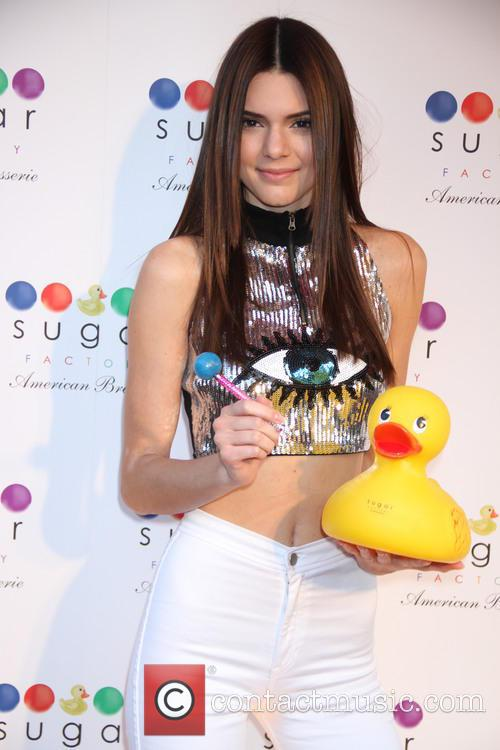 kendall jenner sugar factory american brasserie grand 3728737