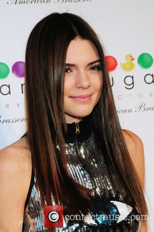 Kendall Jenner 22
