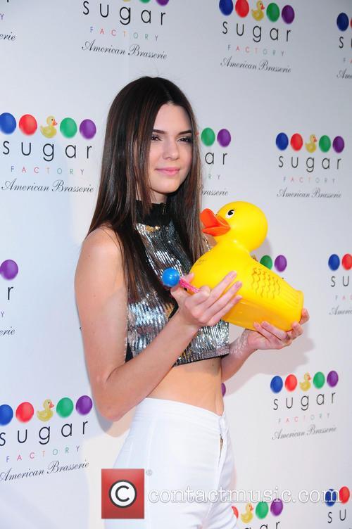 Kendall Jenner 26