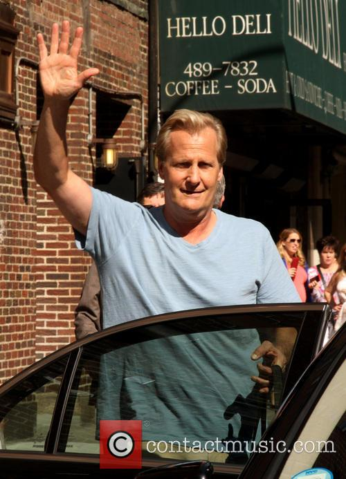 jeff daniels late show with david letterman 3726855