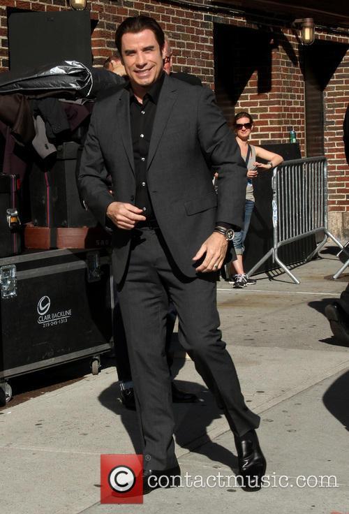 John Travolta 13