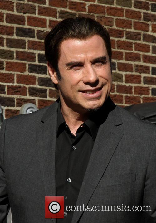 John Travolta 19