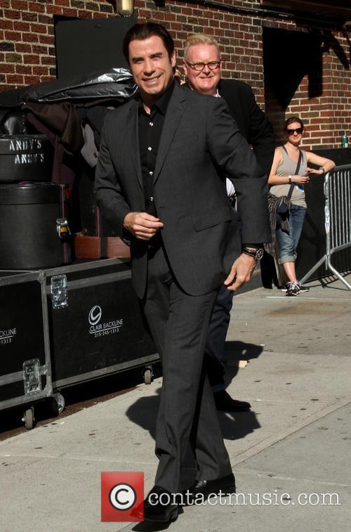 John Travolta 21