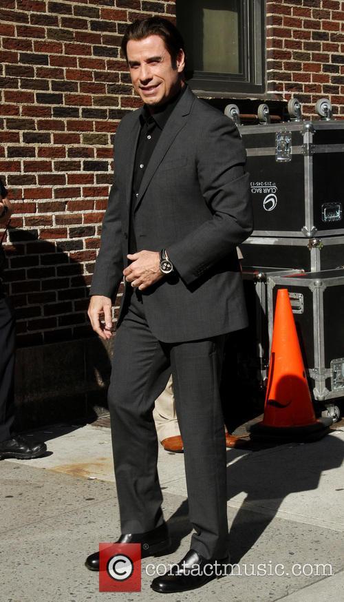 John Travolta 22