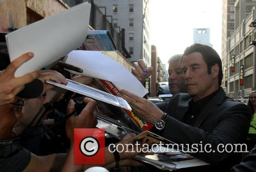 John Travolta 23