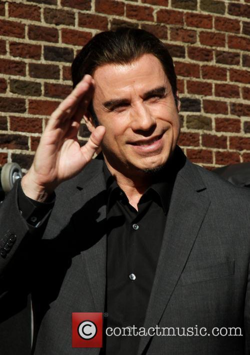 John Travolta 24