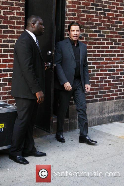 John Travolta 25