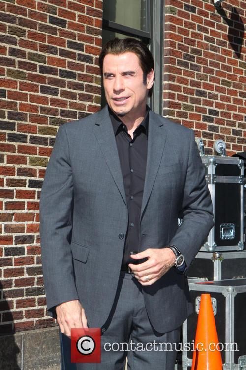 John Travolta 26