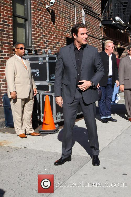 John Travolta 27