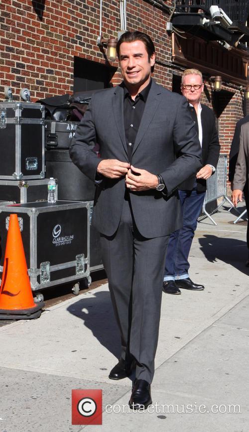 John Travolta 30