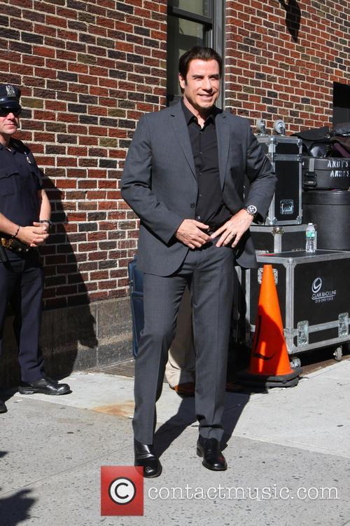 John Travolta 31