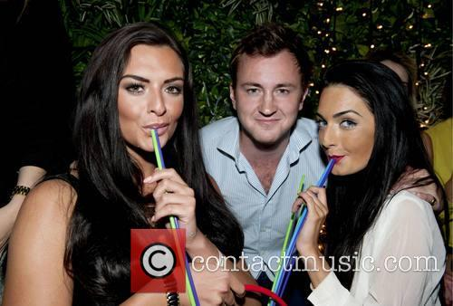 James Laing and Francis Boulle at Everleigh Garden