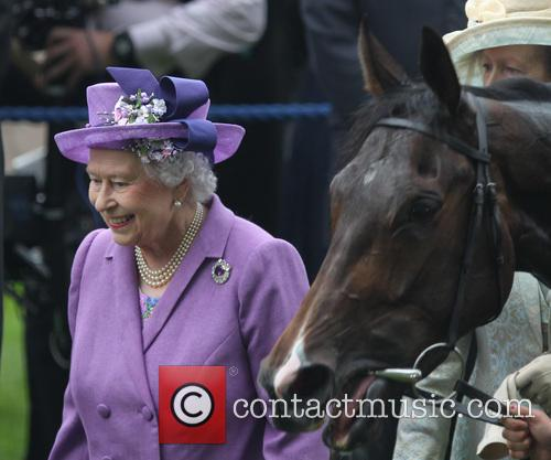 Queen Elizabeth Ii and Estimate 8