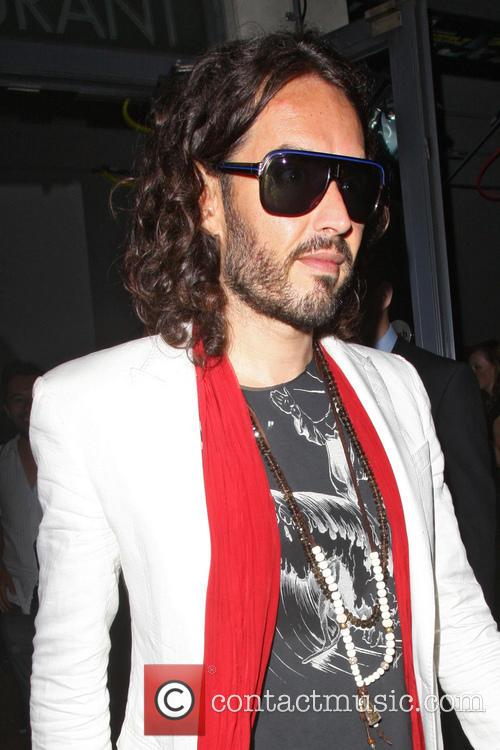Russell Brand 5