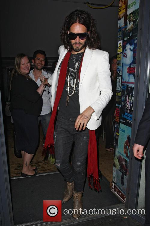 Russell Brand 7