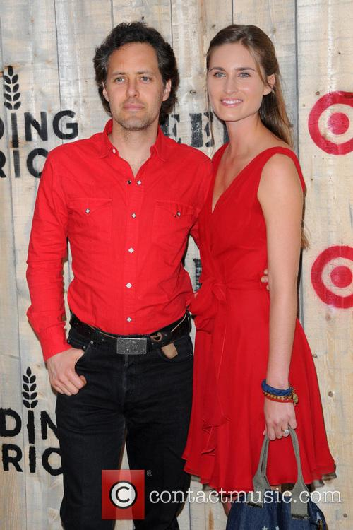 David Lauren and Lauren Bush Lauren 1