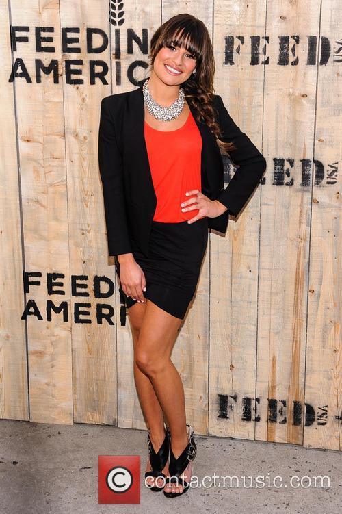 Lea Michele 3