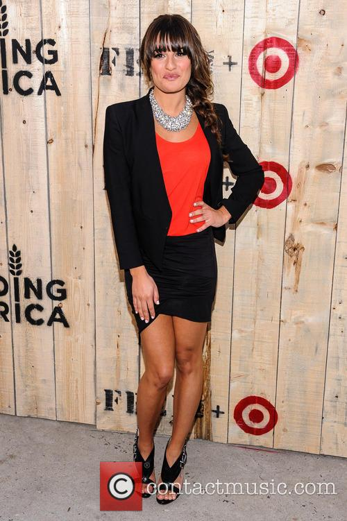 Lea Michele 8