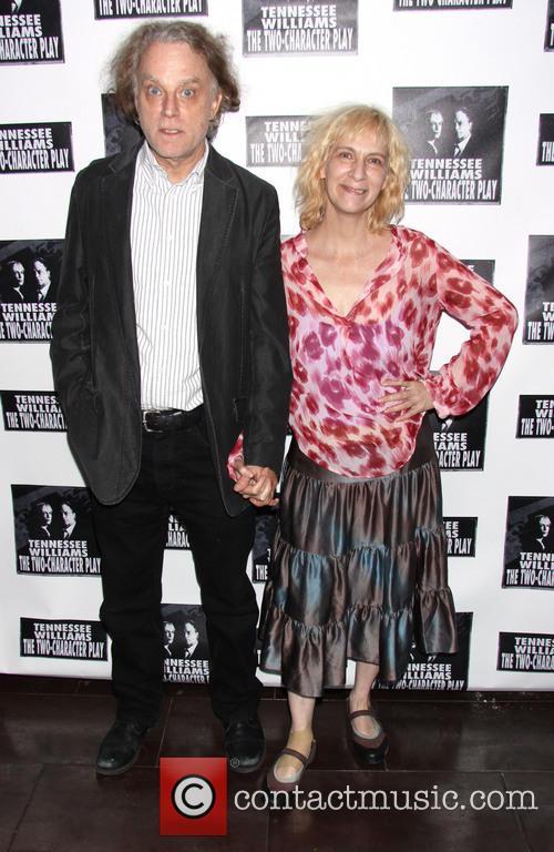 Brad Dourif and Amanda Plummer 1