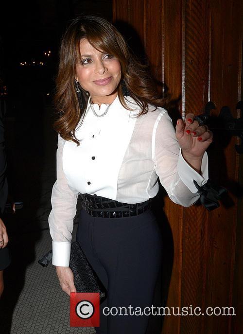 Paula Abdul 2