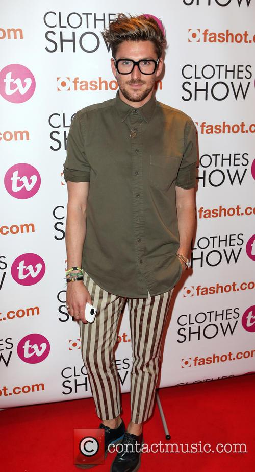 henry holland clothes show tv launch party 3728403