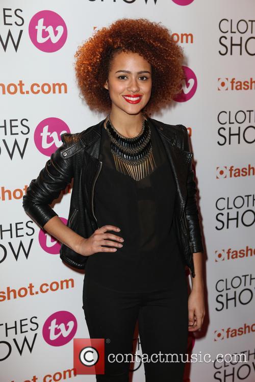 Clothes Show TV Launch Party